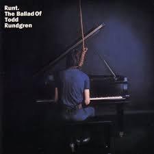 Todd Rundgren - Runt. The ballad of