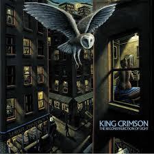 King Crimson - The reconstrukction of light