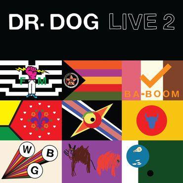 Dr Dog - Live 2