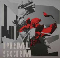Primal Scream - Pill