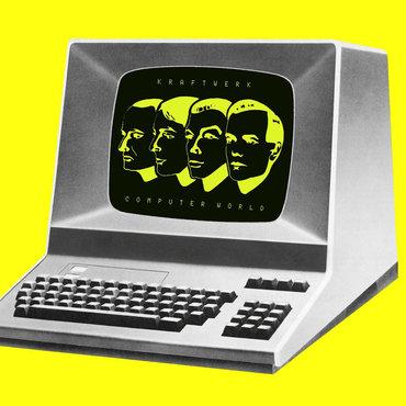 Kraftwerk - Computer World
