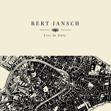 Bert Jansch - Live In Italy
