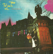 Toyah - The Blue Meaning