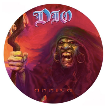 Dio - Finding The Secret Heart
