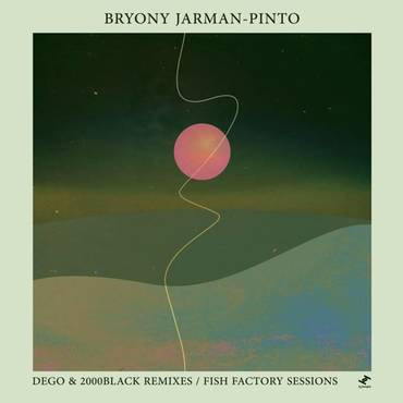 Bryony Jarman-Pinto - Dego and 2000Black Remixes / Fish Factory Sessions
