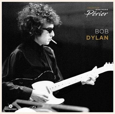 Bob Dylan - Collection Jean-Marie Périer - Bob Dylan