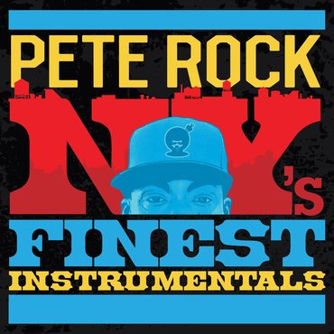 Pete Rock - NY's Finest Instrumentals