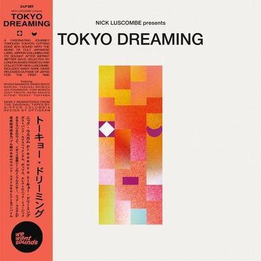 Tokyo Dreaming - Various