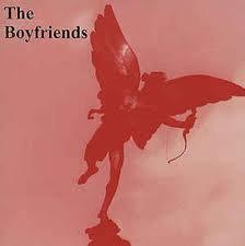The Boyfriends - I Love You