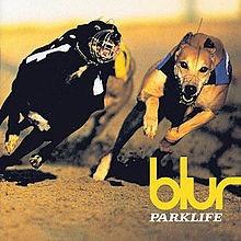Blur -Parklife