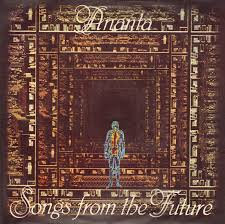 Ananta - Songs for the future