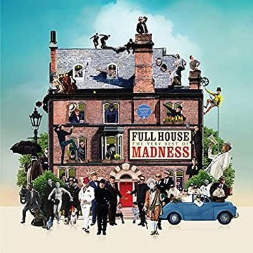 Madness - Full House Best of