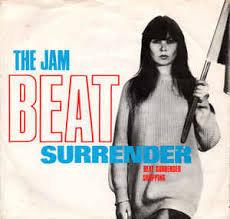 The jam - Surrender