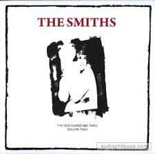 The Smiths - The Old Guard BBC Tapes Vol 2