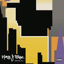 Mary J Blige - Herstory, Vol 1