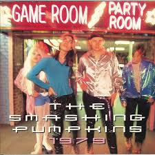 Smashing Pumpkins - 1979