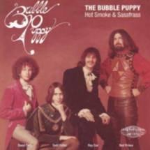Bubble puppy - Hot smoke & Sasafrass