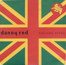 Danny Red - Rolling Stone