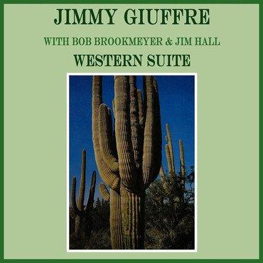 Jimmy Guiffre - Western Suite