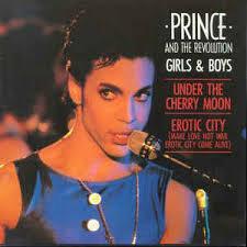 Prince - Girls and boys