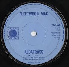 Fleetwood Mac - Albatross
