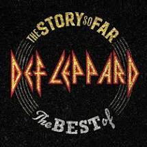 Def Leppard - The best of The story so far