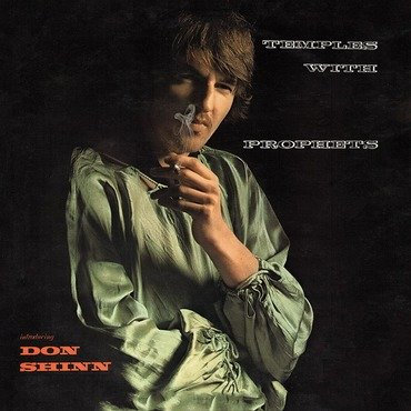 Don Shinn - Temples With Prophets