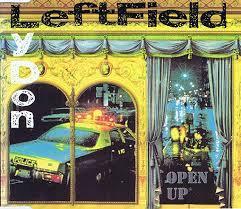 Leftfield & John Lydon - Open up