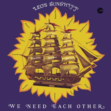 Leo's Sunshine - We Need Each Other