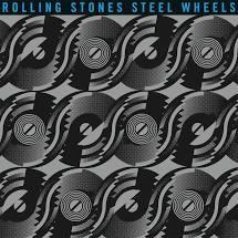 The Rolling Stones - Steel Wheels  (Half speed master)