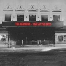 The Blinders - Live at the Ritz