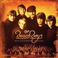 The Beach Boys - With the Royal Philharmonic Orchestra