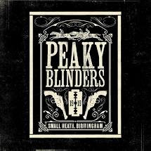 Peaky blinders soundtrack - Various