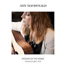 Amy McDonald - Woman Of The World