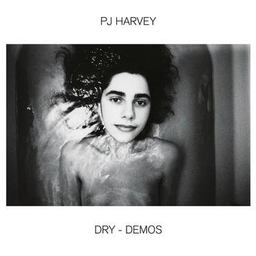 PJ Harvey - Dry (Demos)