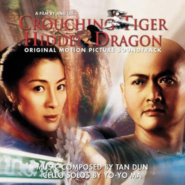 Crouching Tiger Hidden Dragon OST