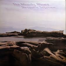 The Moody Blues - SeventhSojourn