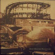 Red House Painters - Red House Painters