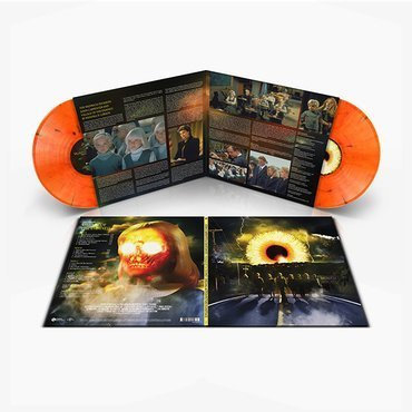 Dave Davies & John Carpenter - Village of the Damned - Deluxe Edition