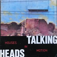 Talking heads - In motion