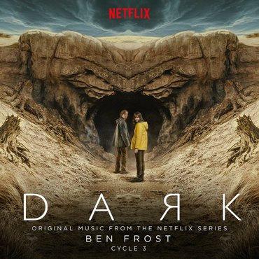 Ben Frost - Dark Cycle 3
