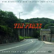 Tim Burgess & Bob Stanley - Tim Peaks