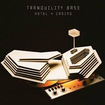 Arctic Monkeys - Tranquility Base