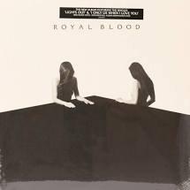 Royal blood- How Did We Get So Dark