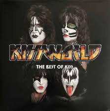 Kiss - Kissworld The Best of