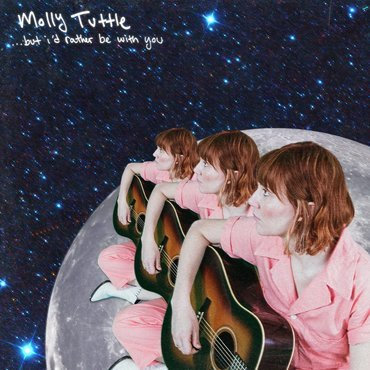 Molly Tuttle - But I'd Rather Be With You