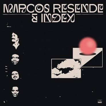 Marcos Resende & Index - Marcos Resende & Index