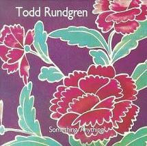 Todd Rundgren - Something