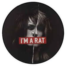 Towers of London - I'm a rat