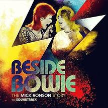 Beside Bowie The Mick Ronson Story - OST